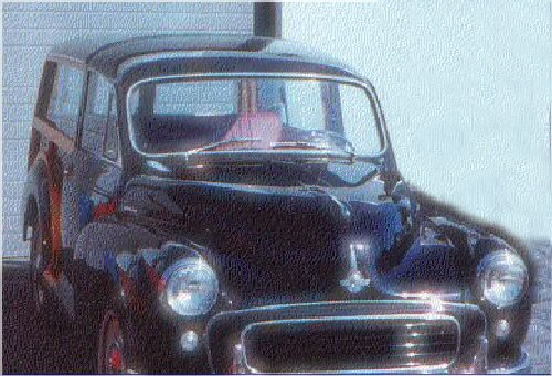 Morris Minor thumbnail